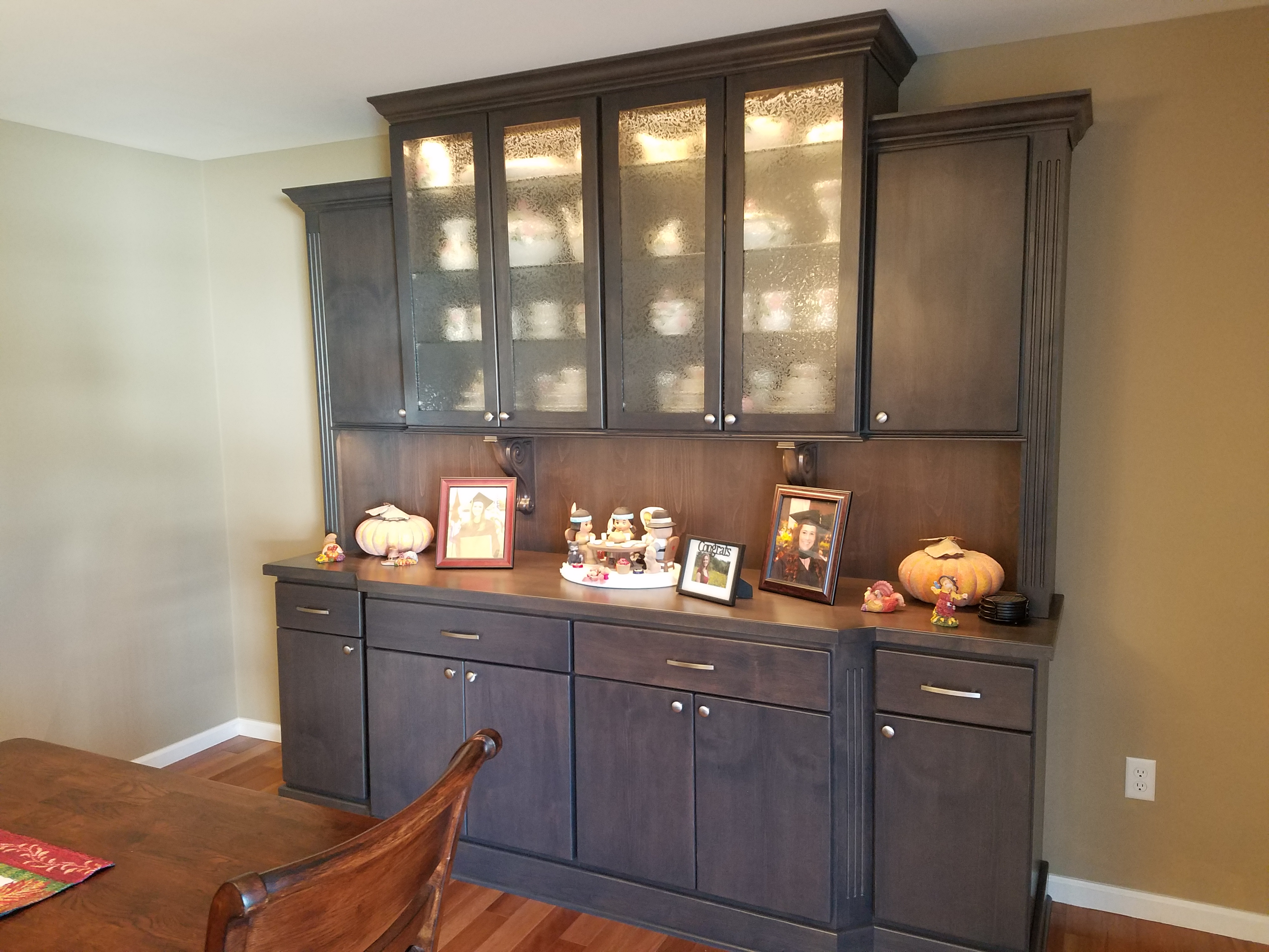 Cabinetry for every room in your home